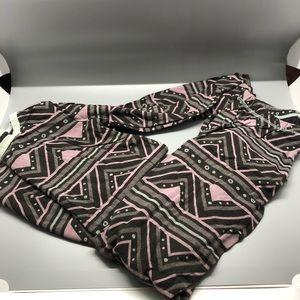 Kickee Pants pajama two piece set